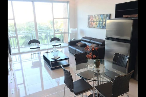 Great Place to stay Luxury One Bedroom in Downtown Miami near Miami