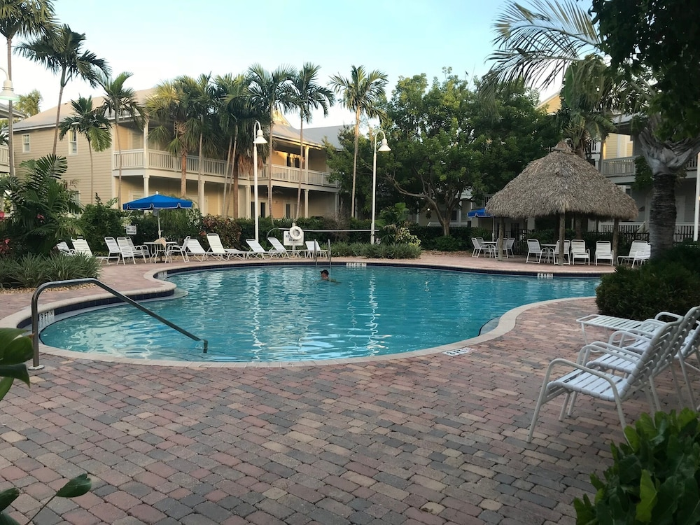 Pool, Casa Calypso-new Beautiful Tropical Style House 3 King Beds Pool 2 mi to Beach