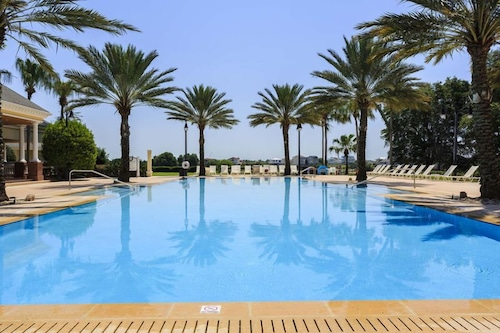 Ov4232 - Reunion Resort - 3 Bed 2 Baths Condo
