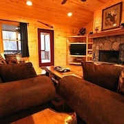Bear Paw Cottage 595 4 Bedrooms 4 Bathrooms Cottage