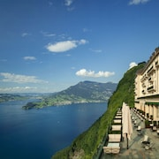Bürgenstock Hotels & Resort – Palace Hotel