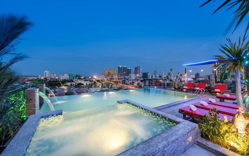 Phnom Penh Accommodation Top Phnom Penh Hotels 2019 Wotif