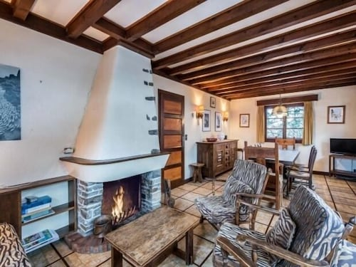 Chalet Megève, 4 Bedrooms, 7 Persons