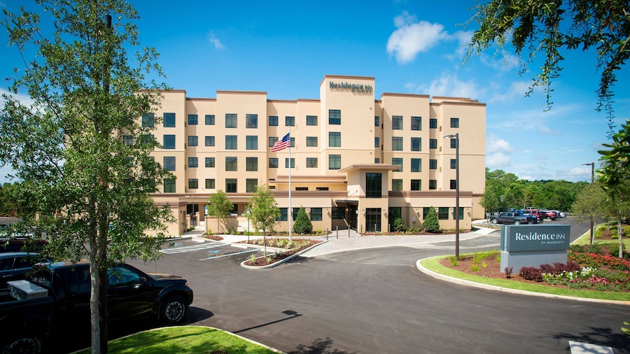 Residence Inn by Marriott Pensacola Airport/Medical Center