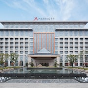 Wuxi Marriott Hotel Lihu Lake