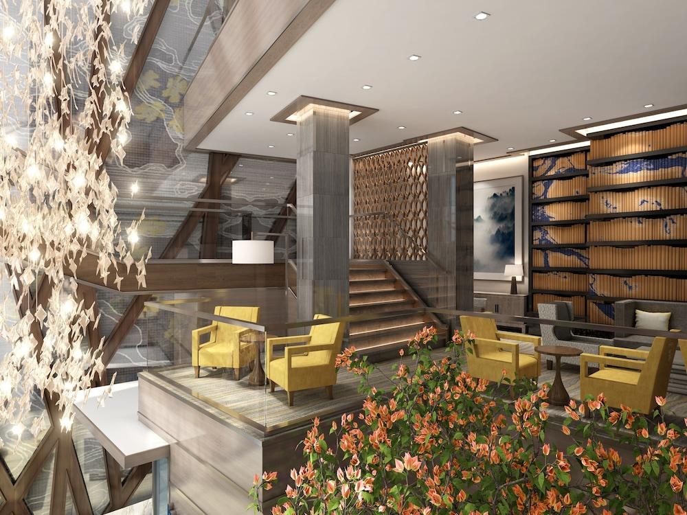 Hotel Indigo Flushing In New York Hotel Rates Reviews On Orbitz
