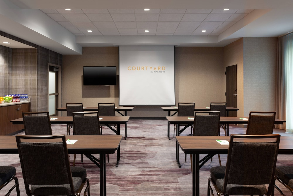 Meeting Facility, Courtyard by Marriott Winter Haven