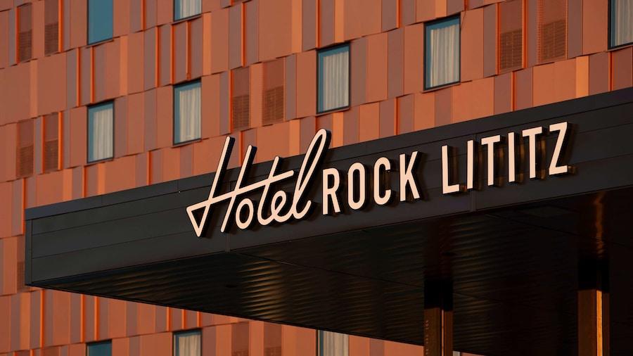 Hotel Rock Lititz