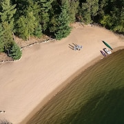 Incredible Private Sand Beach, Crystal Clear Water, Perfect for Kids, Amazing!