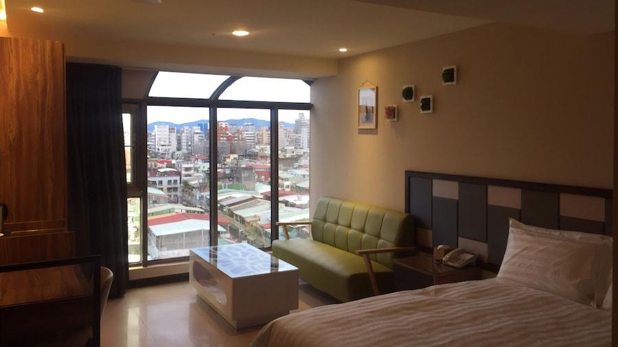 Greeninn Hotel