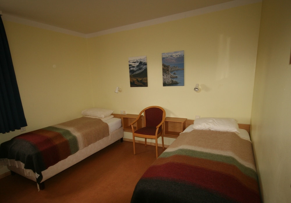 Room, Brunnhóll Country Guesthouse