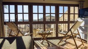 Duntäcken, individuell inredning, unika möbler och gratis wi-fi