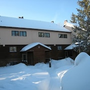 Ski Right to Your Newly Remodled Great Condo, Enjoy Woodburning Fireplace & Save