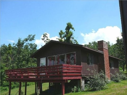 Check Expedia for Availability of Altitude Coziness - Shenandoah Mountains Affordable Cabin!