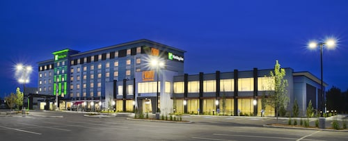 Holiday Inn Edmonton South - Evario Events