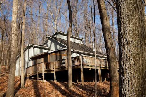Treetop Cottage-coolfont Mountainside Award Winning Resort