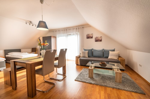 New Apartment-central-airport-exhibition Near Frankfurt