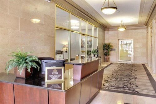Playhouse Square Corporate Rental