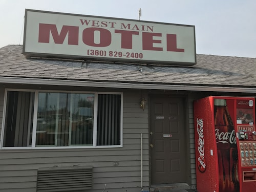 Great Place to stay West Main Motel near Buckley