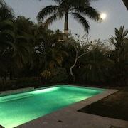 Tranquil Villa W/pool in Gated Community, 3 Min. From Beautiful Carrillo Beach