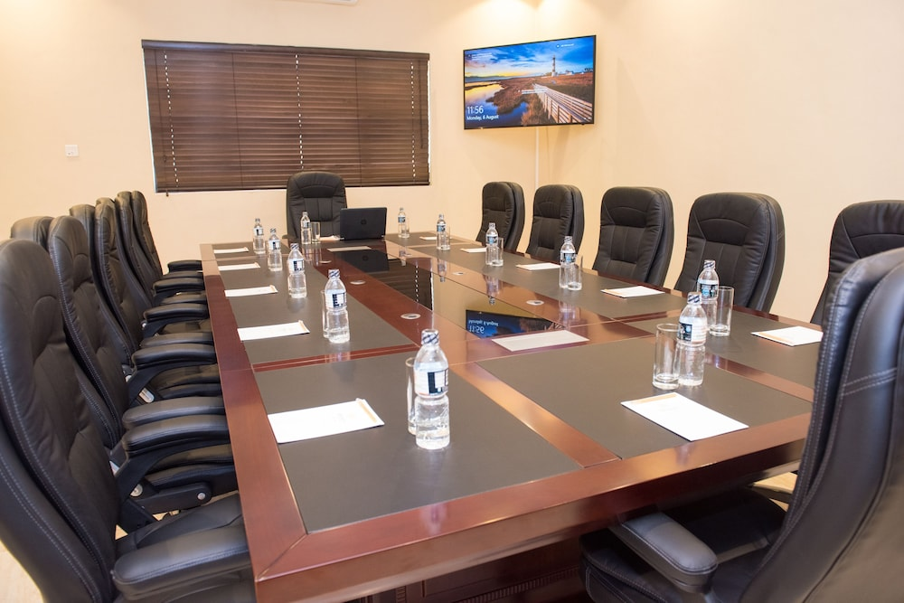 Meeting Facility, Crossroads Hotel-Blantyre