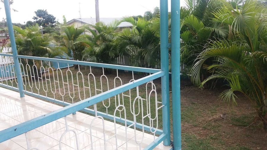 Two Bedroom House HHK-17-2