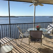 Sanibel Harbour Resort Waterfront Condo With Wifi!