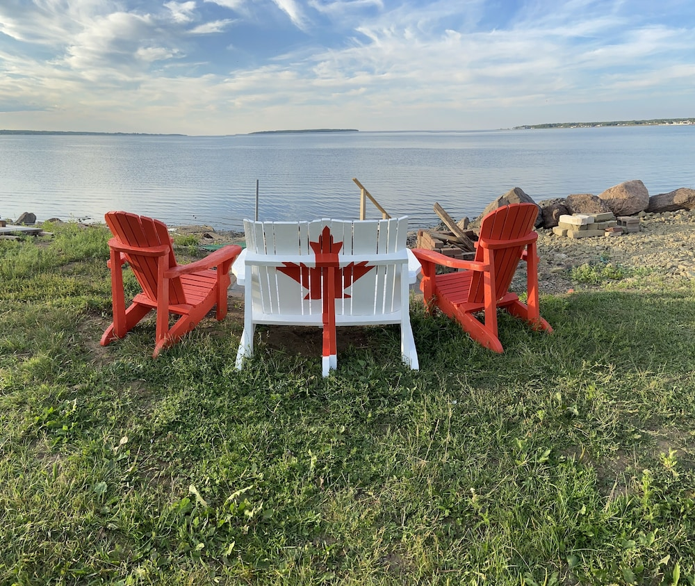 Featured Image, Oceanfront Cottage In Grande-digue, Near Shediac And Bouctouche