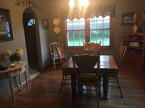 Check Expedia for Availability of Fabulous 50s two Bedroom House Near Historic Downtown Columbia Tn