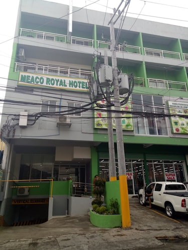 Meaco Royal Hotel-Batangas City