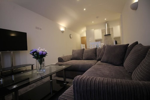 Exquisite 1 Bed Apartment near Heathrow