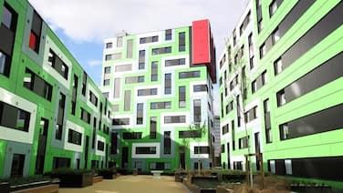 University of Essex, Southend Campus