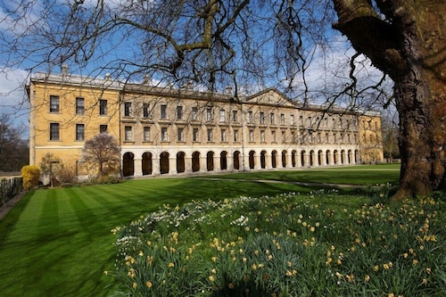 University of Oxford, Magdalen College