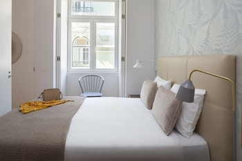 Hello Lisbon Rua do Ouro Collection Serviced Apartments