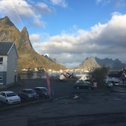 Lofoten Bed & Breakfast
