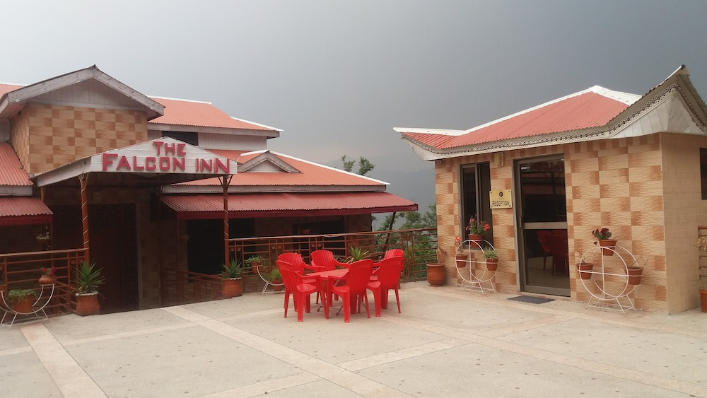 Front of Property, Hotel Falcon Inn Bhurban  Apartments