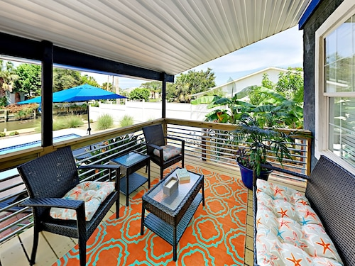 Great Place to stay 266 Ventura Road House 4 Bedrooms 3 Bathrooms Home near St. Augustine