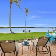 Extraordinary View, Unlike any Other on Marco Island! Direct Access & Unique Wildlife