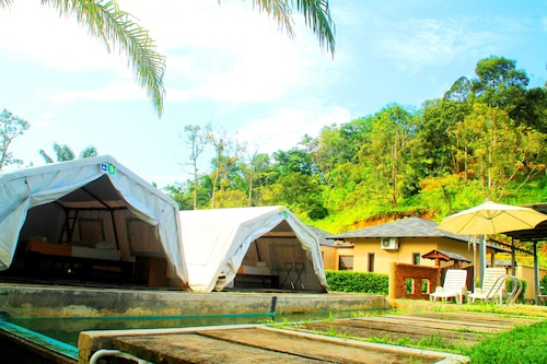 Caravan Serai Exclusive Private Villas & Eco Resort