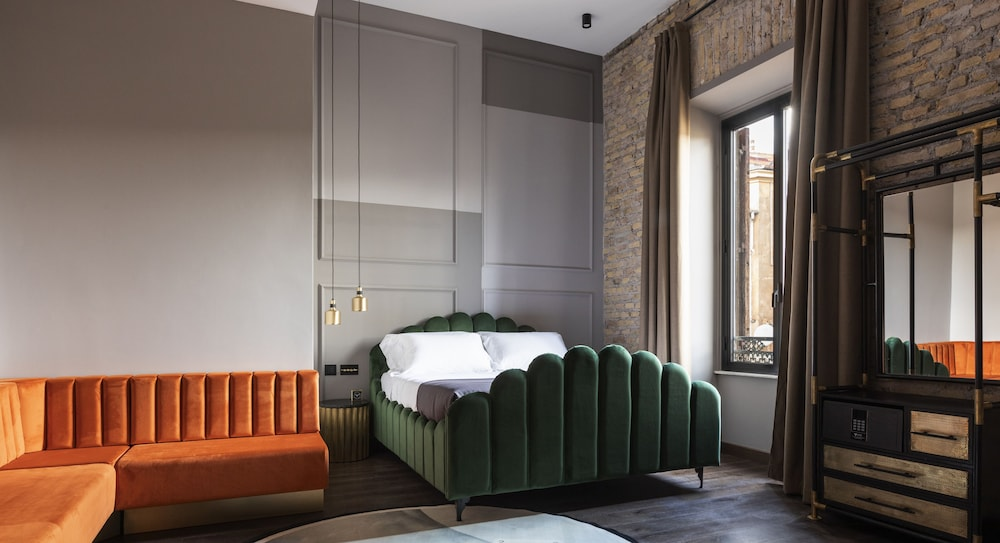 Hotel Chapter Roma (Rome) – 2019 Hotel Prices   Expedia.co.uk