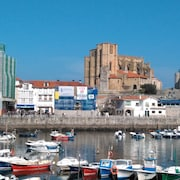Apartment on the Seafront Castro Urdiales