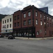 Historic Jameson