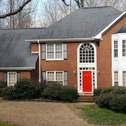 Traditional Home on 2.4 Wooded Acres - now With UV!