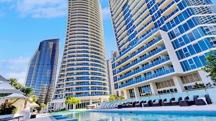 H Residence Apartments- Holiday Paradise