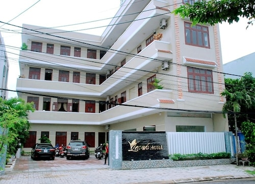 Le Anh Hotel