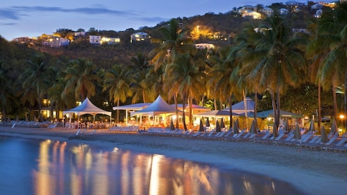 Easter Week in St. John--westin Coral Vista 2 BR Villa