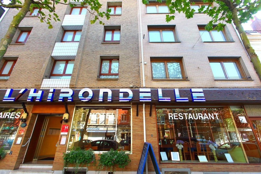 Featured Image, Hôtel L'Hirondelle