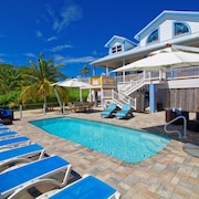 Sir Turtle Villa- Red Side by Cayman Villas