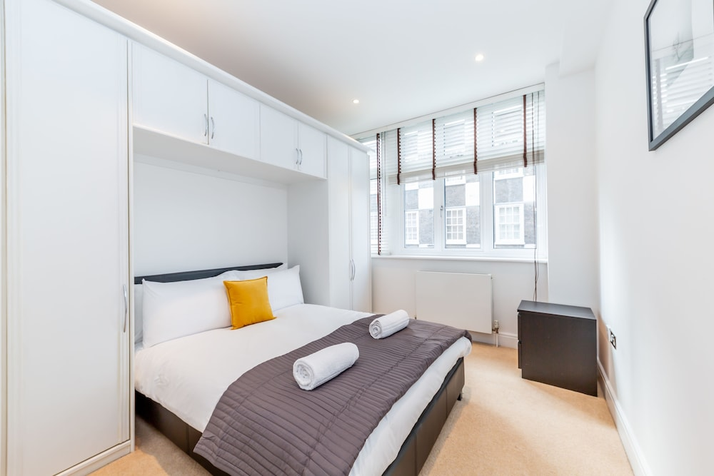 1 Bedroom Luxury Apartment Near Ben City Stay London 2019 Hotel Prices Expedia Co Uk