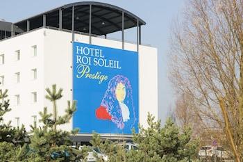 Hôtel Roi Soleil Prestige Strasbourg Deals & Reviews